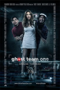 Ghost Team One Distribution